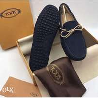 Men's Tods Driver Shoes