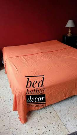 Mutush bedsheets cotton Nairobi West - image 5