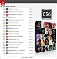 Adobe CS6 Master Collection with CRACK
