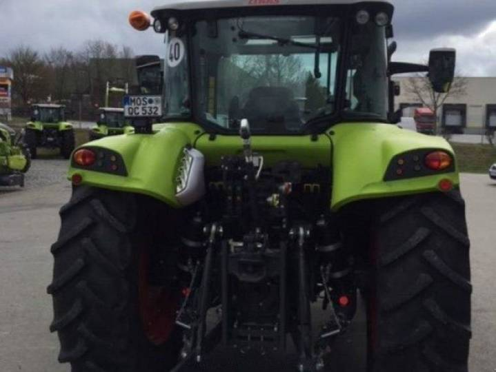 Claas arion 420 cis - 2018 - image 4