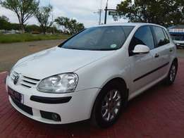 2006 VW Golf 5 1.9 TDi