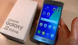 Samsung Galaxy J2 prime Brand new and sealed, original with warranty