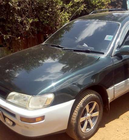 Very clean G touring buy and drive Kabete - image 3