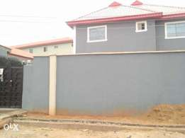3bedrooms ensuite to let #260k at Toll gate llo elewa