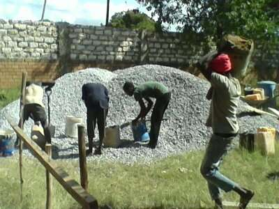 Very experienced contractor. Diani Beach - image 4