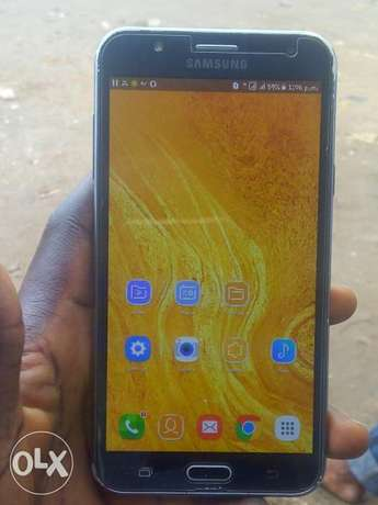 Samsung galaxy J7 sale or swap Owerri Municipal - image 1