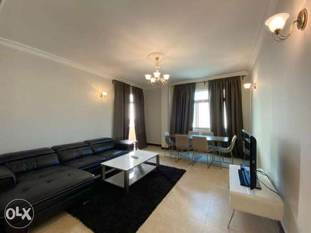 Limited time offer only 2BR apartment for rent in juffair inclusive