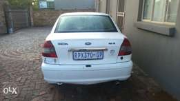 ford ikon 2006 model got papers sold as is car starting