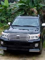 Fairly Used 2014 Toyota Land Cruiser GX V6 For #15M