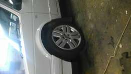 "vw polo tdi rims 16"" 5,100 swap"