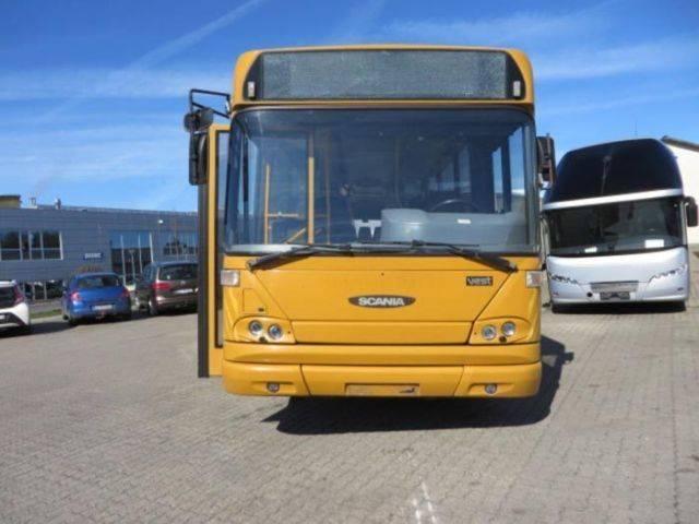 Scania L 94 - 2003