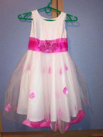 Плаття для дівчинки 10 років. Куплене в Італії.  350 грн. - Одяг для ... 3b7edb0cf1eac