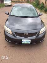 Buy and Drive Toyota Corolla