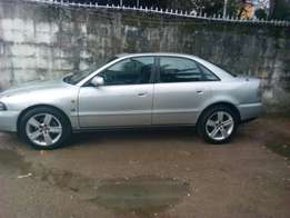 Audi A4 manual for sale first body