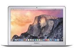 Apple Macbook Air Core i5 1.6GHz 13in 128GB A1466 MJVE2LL/A Early 2015