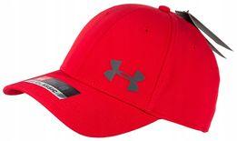 e5c7c63fefc Under Armour czapka HEADLINE CAP lekka NA LATO + rozmiary