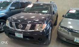 Chilling Ac, first Body! Nissan pathfinder 2005