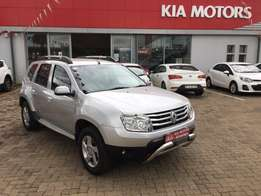 renault duster 1.5dci,4x4, 2014