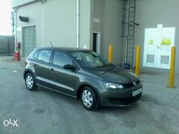 2013 polo 6 lyk brand new condition