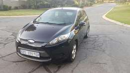 2011 ford fiesta 1.6 sport for sale