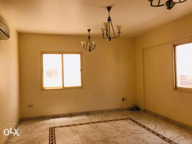 Spacious 2 BHK Flat For Rent in MBD ruwi Nr Masjid