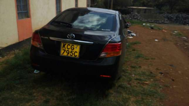 KCG Toyota Allion well maintained on quick sell Nairobi CBD - image 2