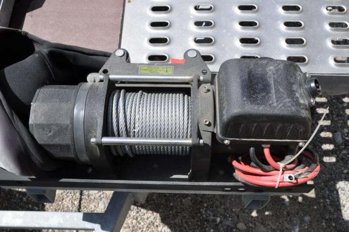Motorrad/ APE/ Quad Transporter - 2015 - image 12