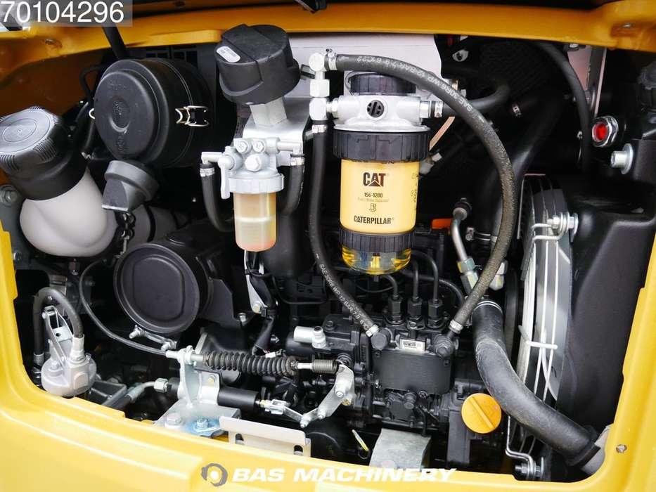 Caterpillar 301.7D CR New Unused - full warranty until 22-02-2021 - 2018 - image 10