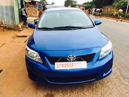 2011 Toyota LE for sale at cuul price