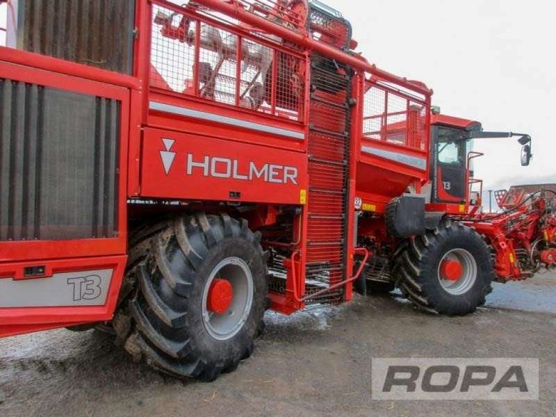 Holmer Terra Dos T3 - 2012 - image 6