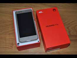 Brand New Huawei Y3 II at 9,000/= with 1 Year Warranty - Shop