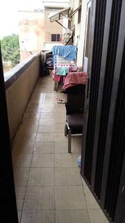 2 bedroom at oko oba housing estate,all room ensuit. Ojodu - image 1