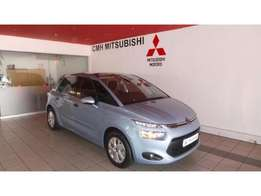 Citroen C4 Picasso e-HDi 85kW Seduction