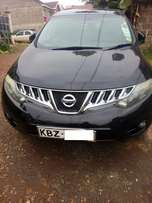 Quick sale on this well maintained Nissan Murano 2008 make new shape