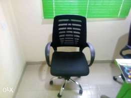 ZX Office Exotic Mesh Chair (New)