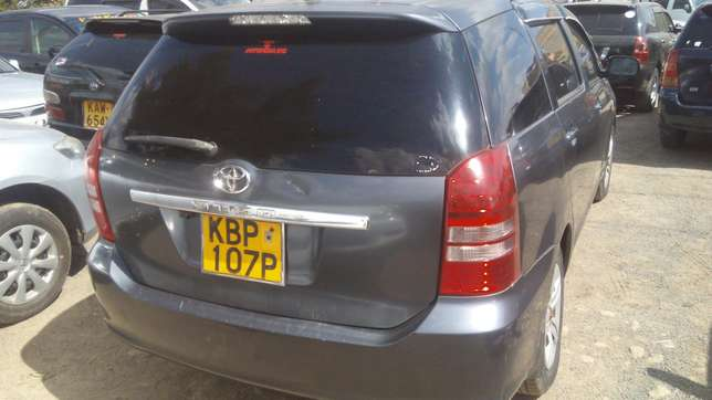 Toyota wish for sale g Umoja - image 5