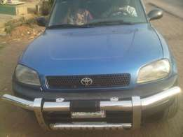 Perfect Toyota Rav4 1999.