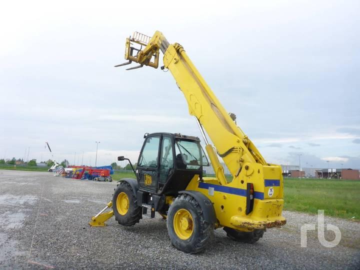 JCB 540-170 4000 Kg 4x4x4 - 2006 - image 10
