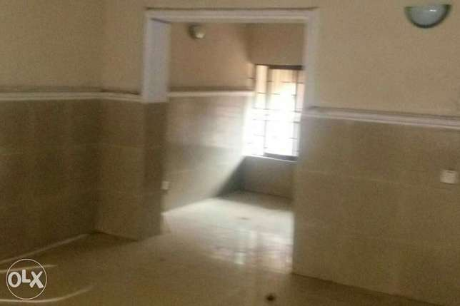 Executive 3bed Rooms Flat at Ajao Estate Isolo Lagos Mainland - image 1