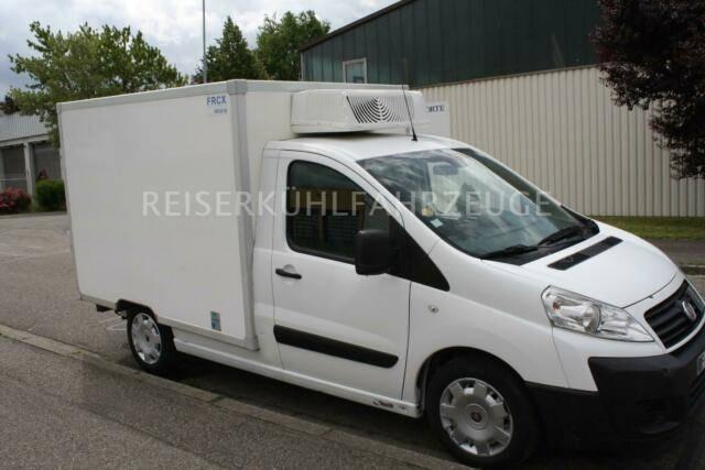 Fiat Scudo 2.0 HDI Relec Froid TR21 - 2010 - image 4