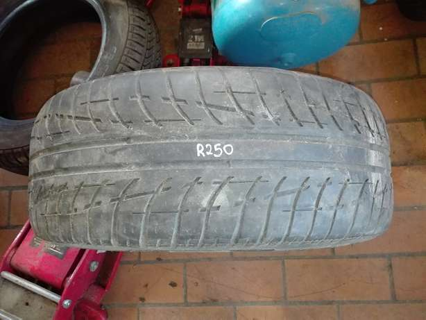 17 inch Used Tyres For Sale Durban - image 6