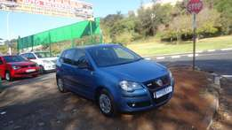 2006 model vw polo 1.6 used cars for sale in johannesburg