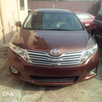 Sparkling Clean Tokunbo 2009 Toyota Venza Full Options