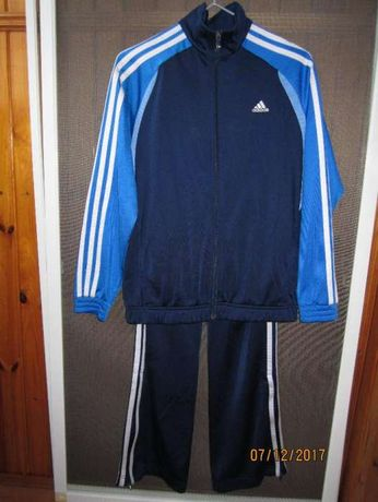 936e9ee7 Фирменный спортивный костюм ADIDAS - оригинал Житомир - изображение 1