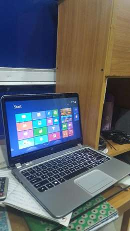 UK Used HP Spectra XT 128GB SSD/4GB Ram Core i5 Backlit Lagos Mainland - image 1