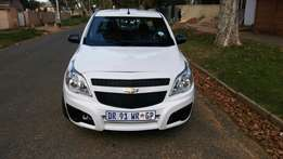 2012 Chevrolet Utility 1.4 for sale
