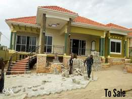 Groove new house with fine touches for sale in kira