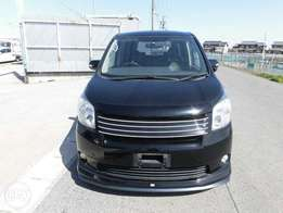 Toyota Noah valve matic brand new car