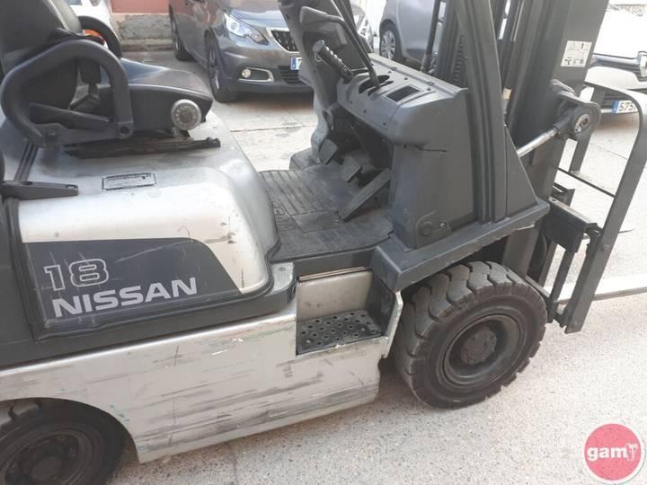 Nissan Y1D14180 - 2011 - image 4