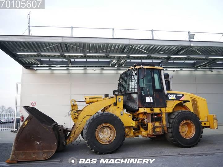 Caterpillar 950H Dutch machine - L5 tyres - 2009 - image 6